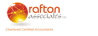 Rafton Associates Ltd Logo
